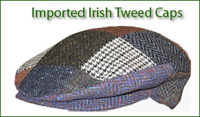 Irish Patch Cap