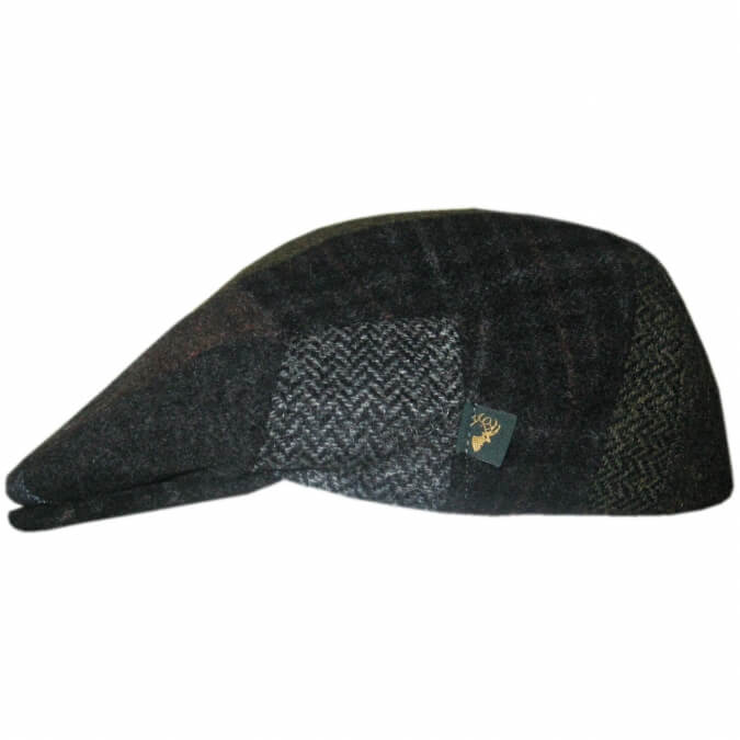 Irish Patch Cap