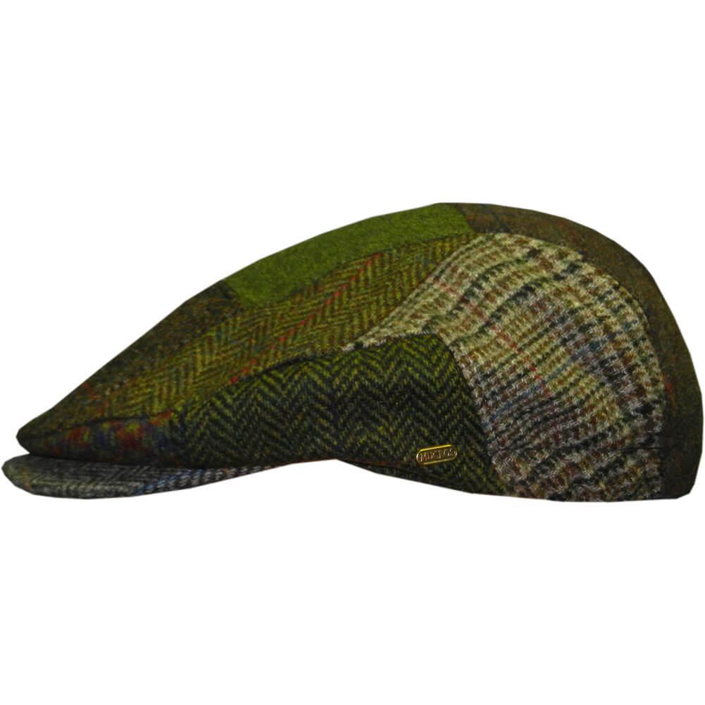 ac44ce8e5999 Irish Flat Cap - Traditional - Irish Caps USA