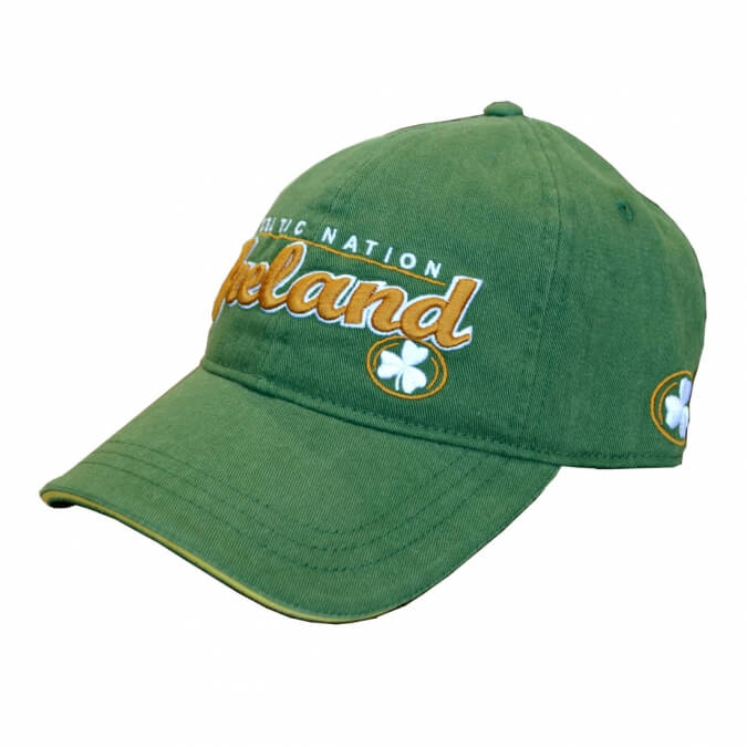 pride baseball cap green caps usa