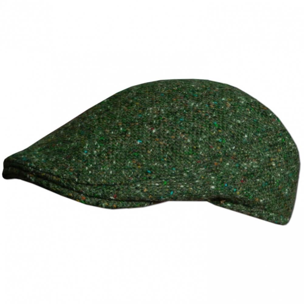 9a8166e272108 Hanna Hat Green - Irish Caps USA